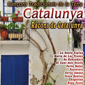 Cançons Tradicionals de la Terra-Racons de Catalunya