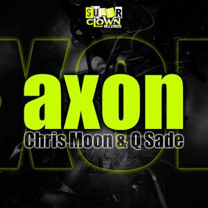 Axon - EP