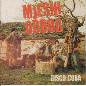 Disco Cuba
