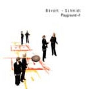 Playground (feat. Marie Louise Schmidt)