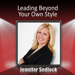 Leading Beyond Your Own Style