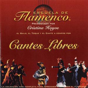 Escuela de Flamenco: Cantes Libres (Cristina Hoyos Present)