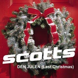 Den julen (Last Christmas)