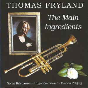 The Main Ingredients (feat. Søren Kristiansen & Hugo Rasmussen)
