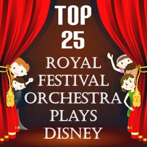 Plays Disney - Top 25