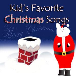 Kid's Favorite Christmas Songs