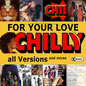 For Your Love All Versions and Mixes