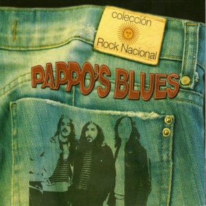 Colección Rock Nacional: Pappo´s Blues
