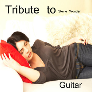 Mellow Guitar Music: Tribute to Stevie Wonder