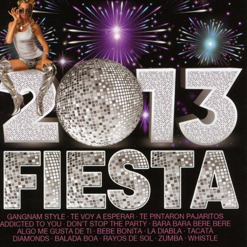Fiesta 2013