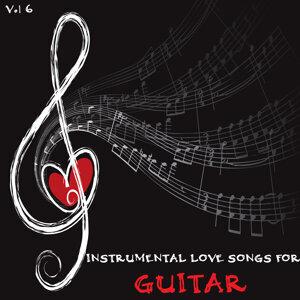 Instrumental Love Songs for Guitar, Vol. 6