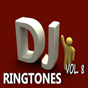DJ Ringtones, Vol. 8
