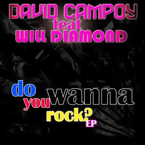 Do You Wanna Rock? EP [Feat. Will Diamond]