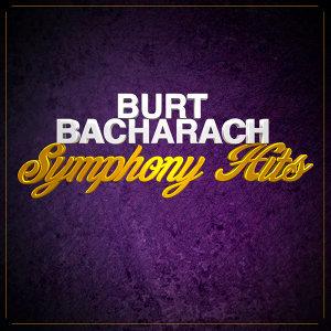 Burt Bacharach Symphony Hits - EP