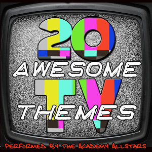 20 Awesome Tv Themes