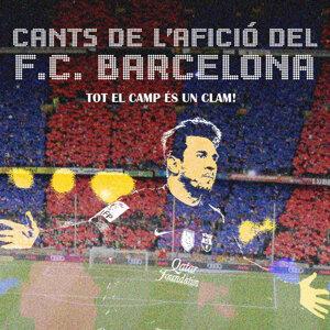 Cants de l'Afició del F.C. Barcelona - Single
