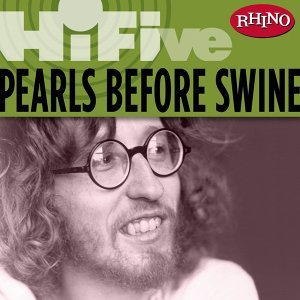 Rhino Hi-Five: Pearls Before Swine