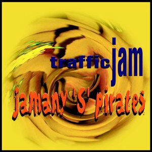 Jamany S Pirates