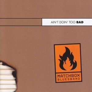 Aint Doin Too Bad - Live 2010