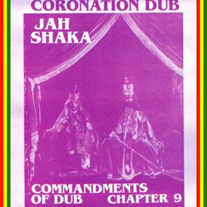 Coronation Dub Commandments of Dub Chapter 9