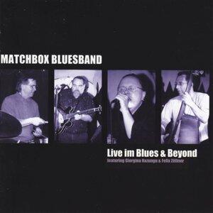 Live im Blues & Beyond