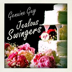 Jealous Swingers EP