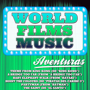 World Films Music-Aventuras