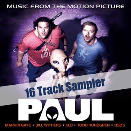 PAUL OST - Streaming Version