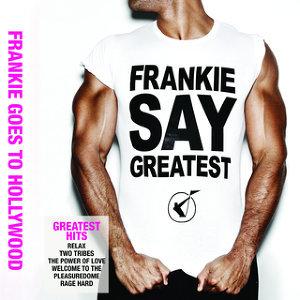 Frankie Say Greatest