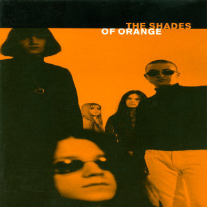 The Shades Of Orange - Bonus Version