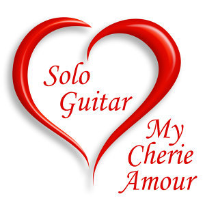 Solo Guitar Songs: My Cherie Amour