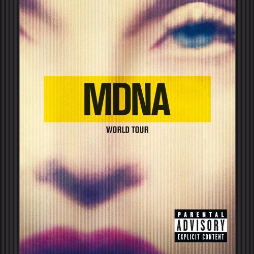 I'm Addicted - MDNA World Tour / Live 2012