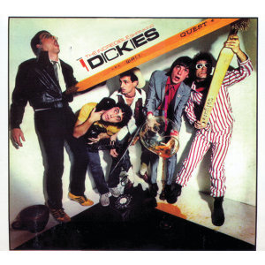 The Incredible Shrinking Dickies - Expanded Version