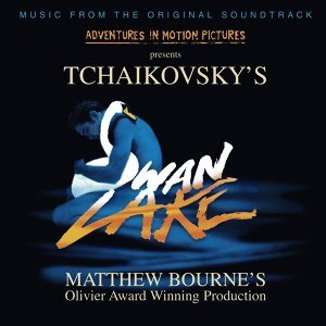 Swan Lake [Matthew Bourne version]