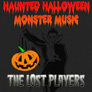 Haunted Halloween Monster Music