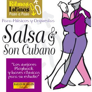 Ritmos Latinos Paso a Paso, Vol. 1: Salsa & Son Cubano
