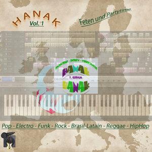 Hanak Vol. 1
