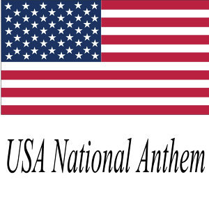 USA National Anthem