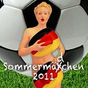 Sommermädchen 2011 - Der Hit zur Frauen Fußball WM 2011