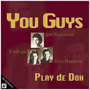 Play De Doh