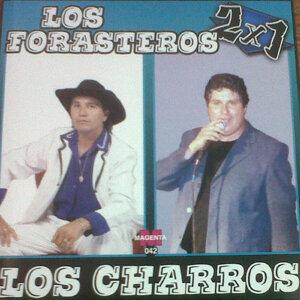 Los Forasteros y los Charros 2x1