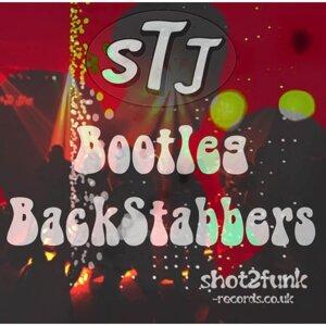 Bootleg Backstabbers