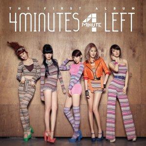 4Minutes Left - Jewel Version