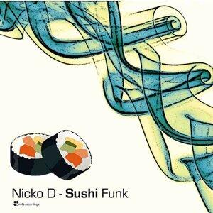 Sushi Funk EP