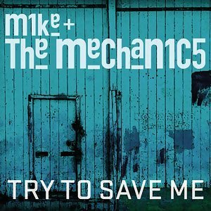 Try To Save Me