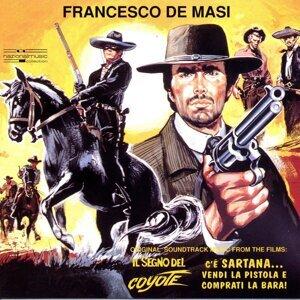 """Il Segno Del Coyote / """"c'è SartanaVendi la pistola e compra la bara! - Original Spaghetti Western Soundtrack"""