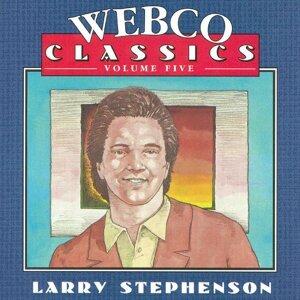 Webco Classics, Vol. 5
