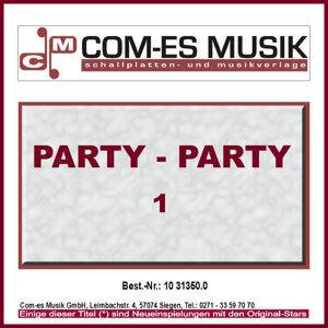 Party - Party - Vol. 1