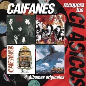 Recupera Tus Clásicos - Caifanes