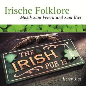 Irische Folklore